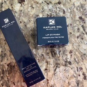 Kaplan MD Lip 20 Mask 1oz